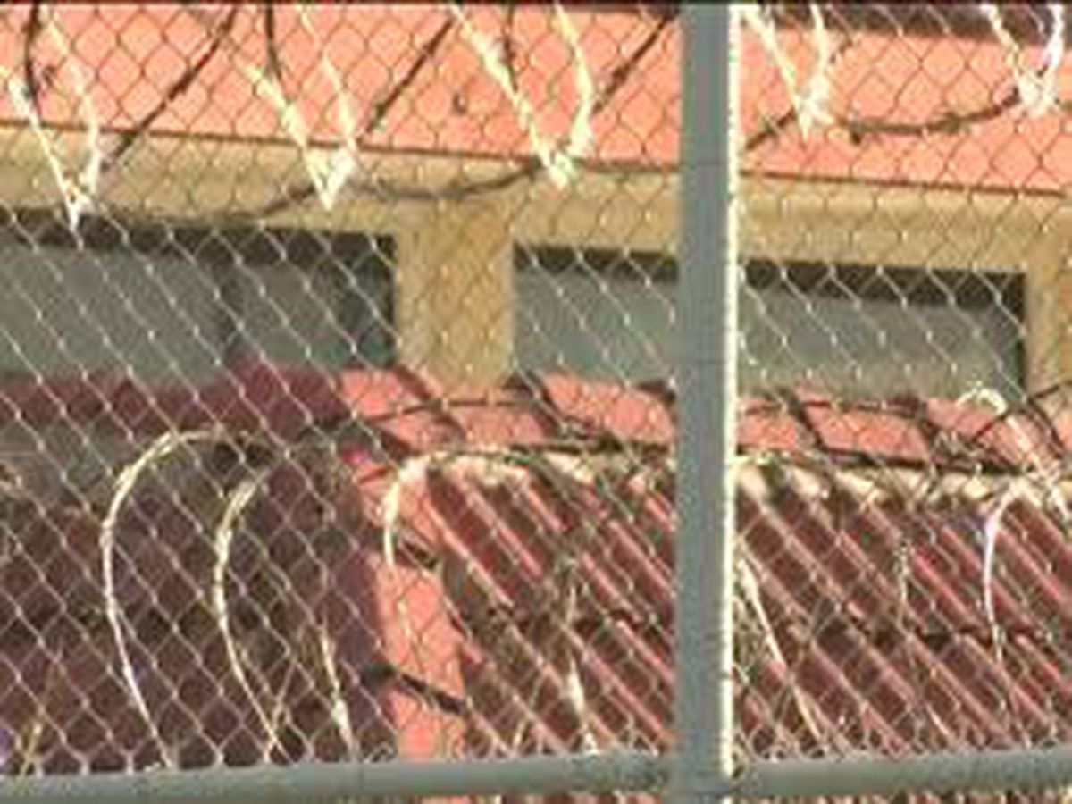 Family members of Maui inmates say COVID outbreak is out of control