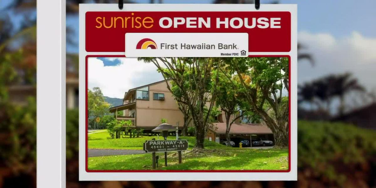 Sunrise Open House: Kaneohe homes for under $600,000