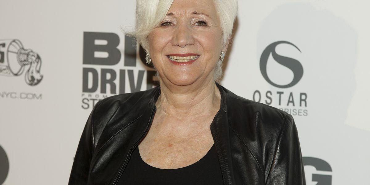 Oscar-winning actress Olympia Dukakis dies at 89