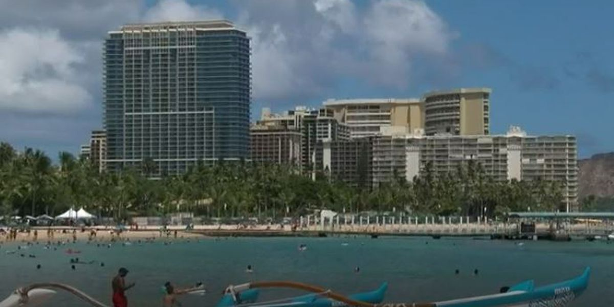 Honolulu is prepping for a national gathering of mayors. But who's footing the bill?