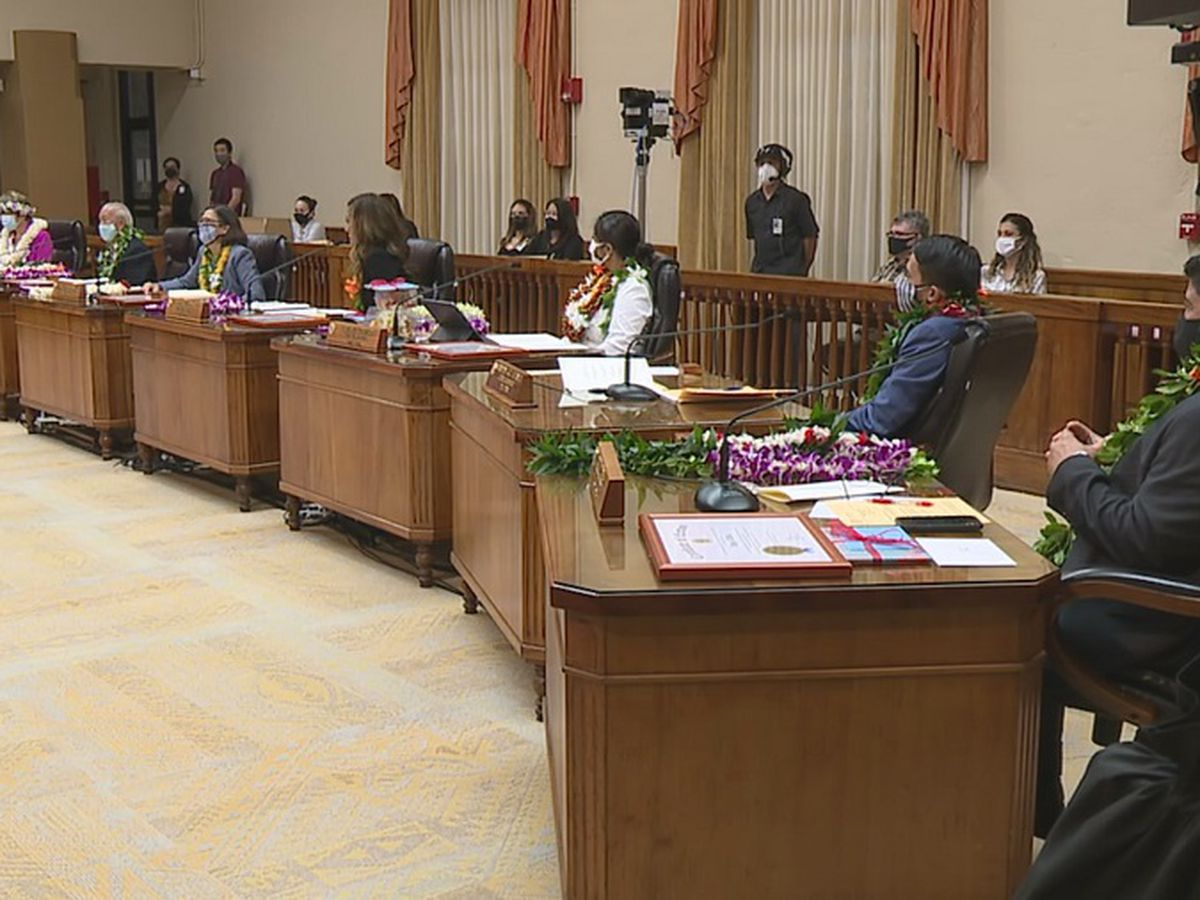 New City Council members face ongoing issues of COVID-19 pandemic