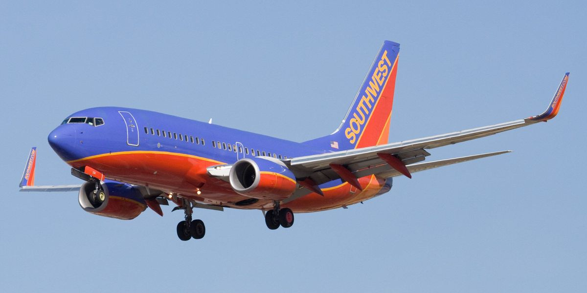 Southwest could face legal hiccup in Hawaii expansion