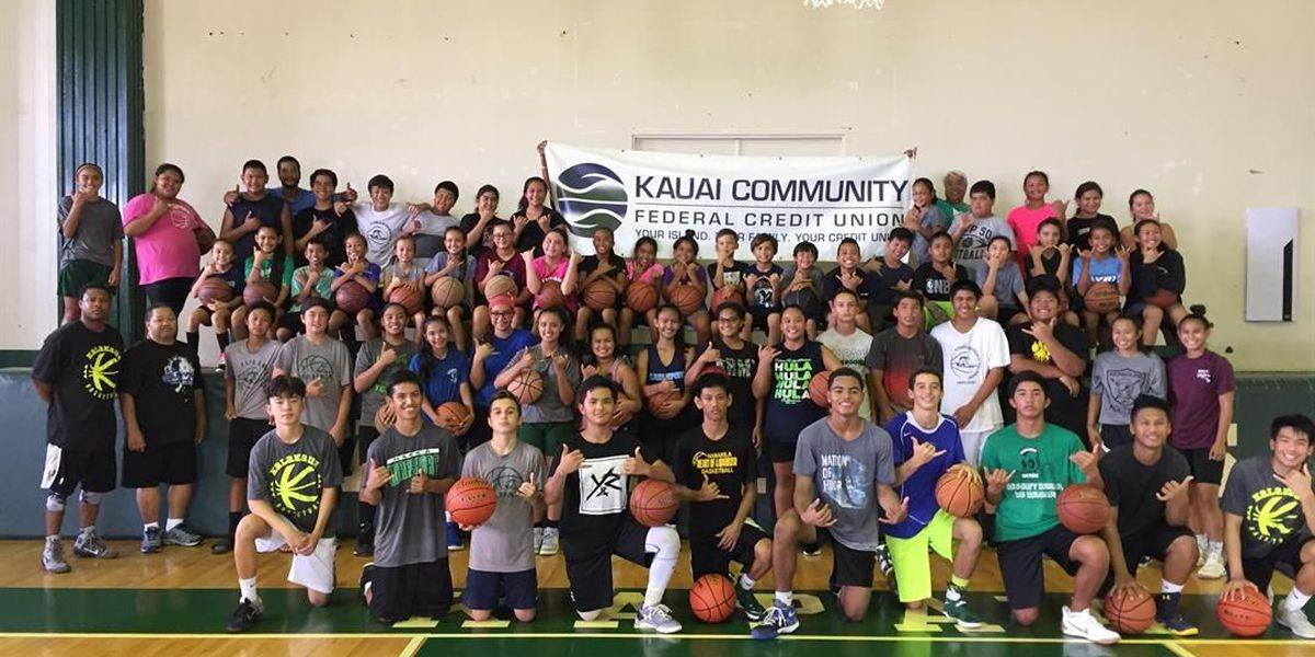 The Kalakaua Foundation wraps 'Agena's Clinic' on Kauai