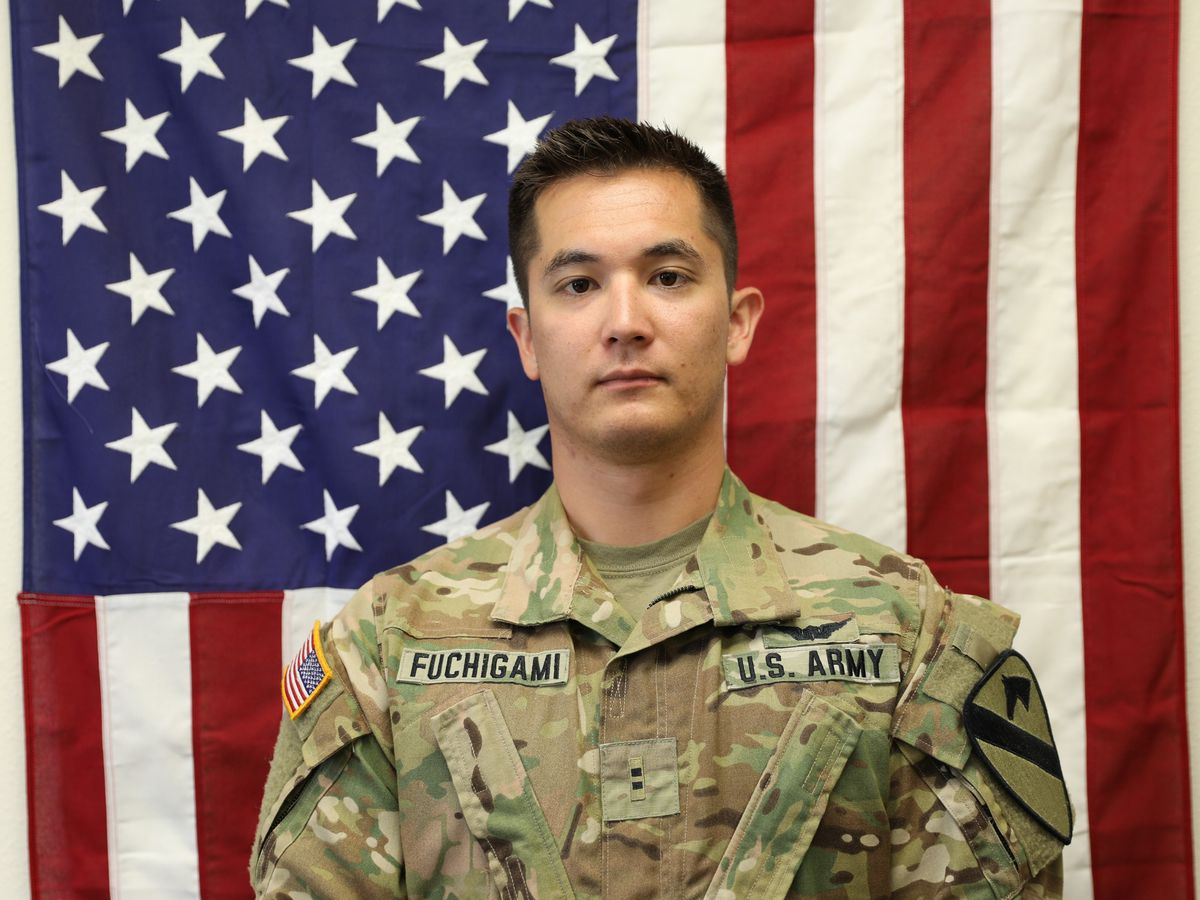 Hawaii man identified as US service member killed in Afghanistan chopper crash