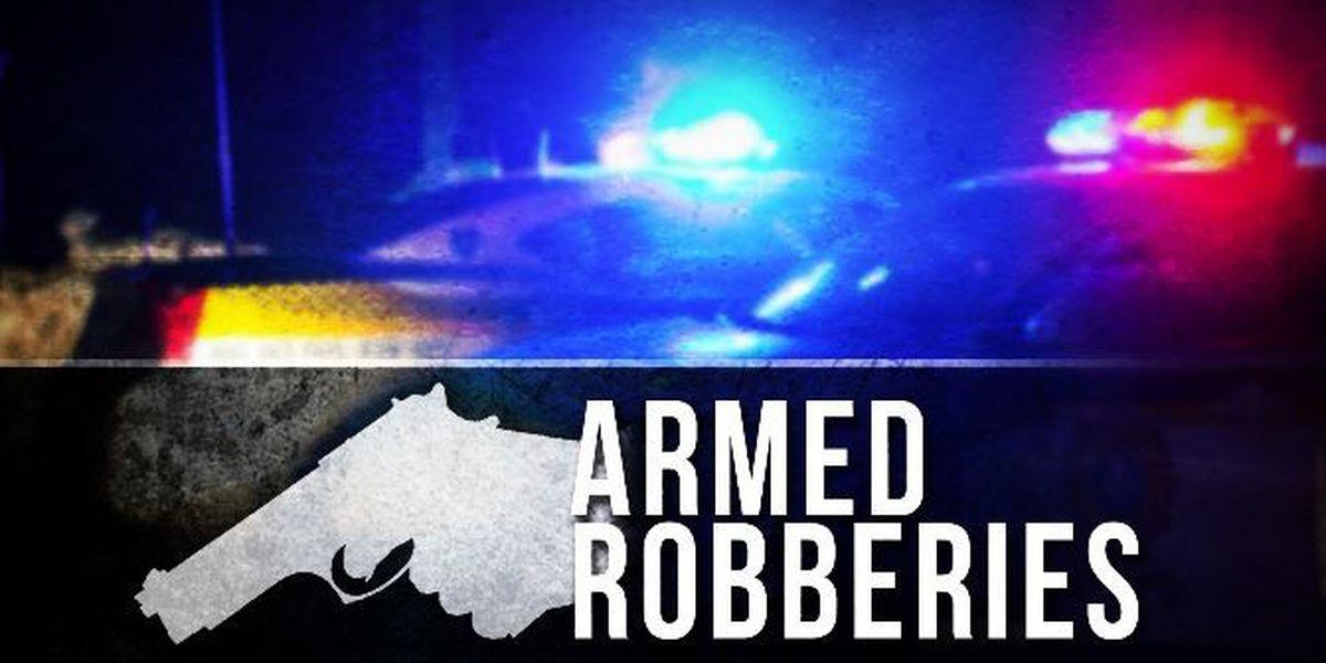 Maui police seek Longs armed robbery suspect