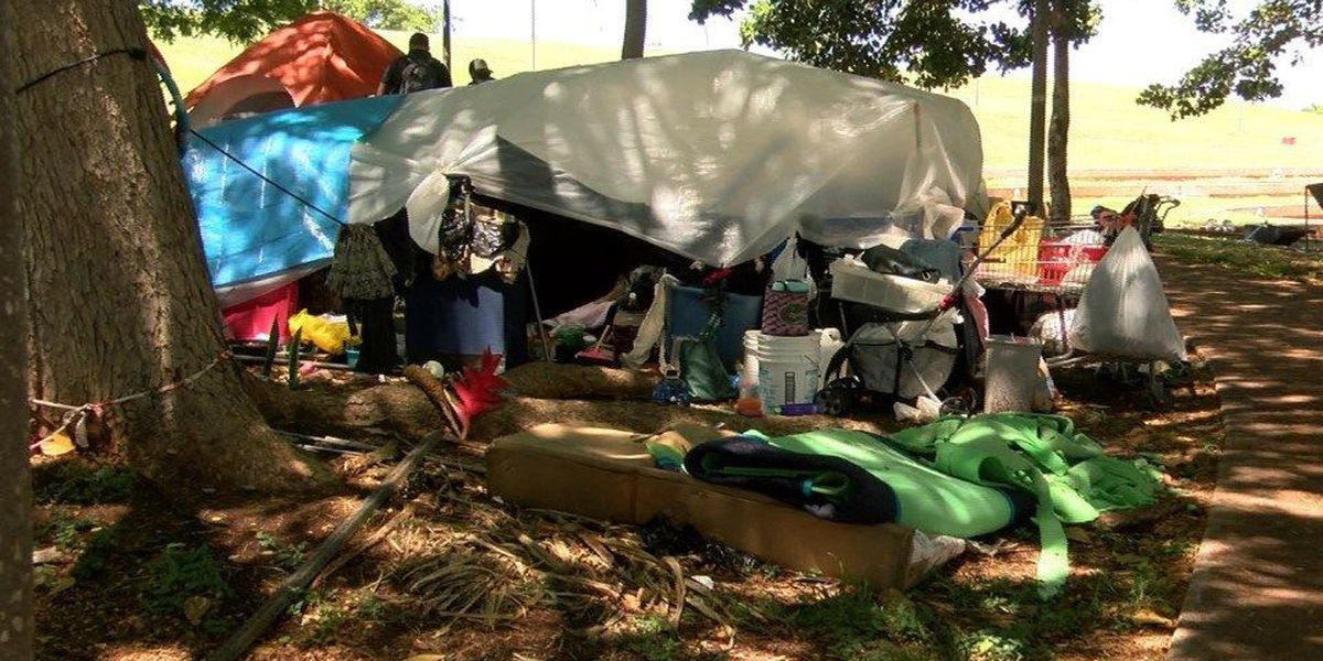 State, non-profits team up to help homeless, those at risk of homelessness