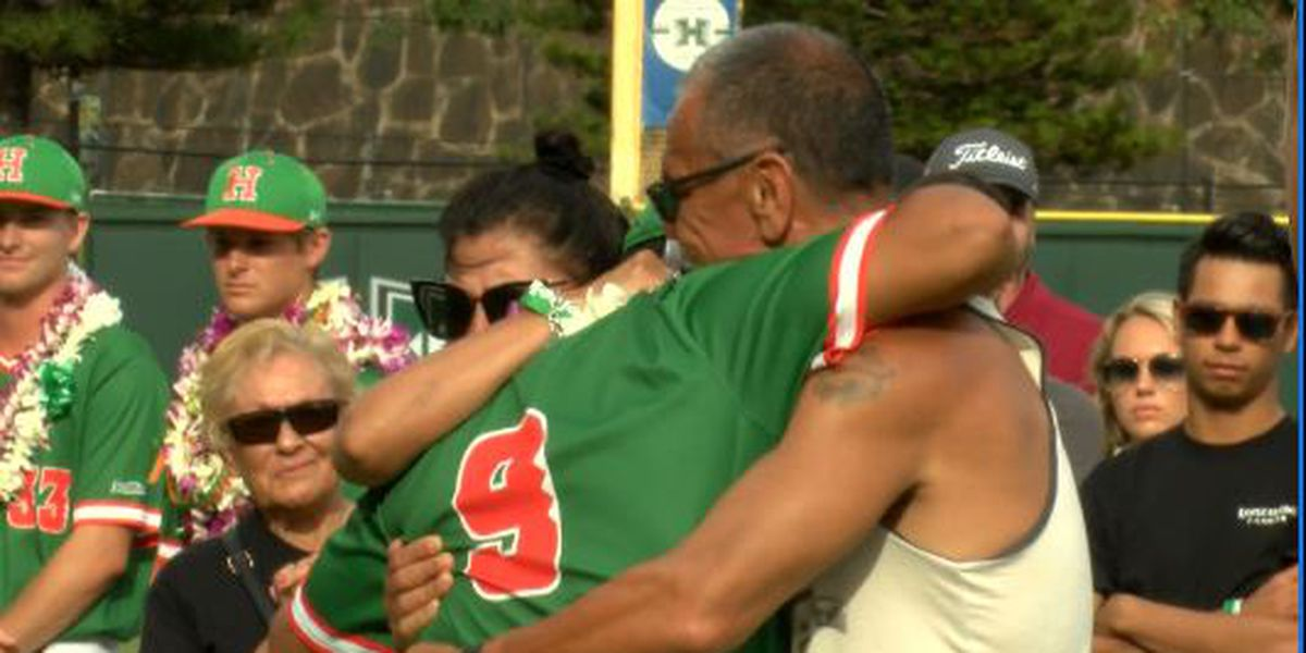 'I'm just grateful for everything': Ethan Lopez bids Aloha to Manoa