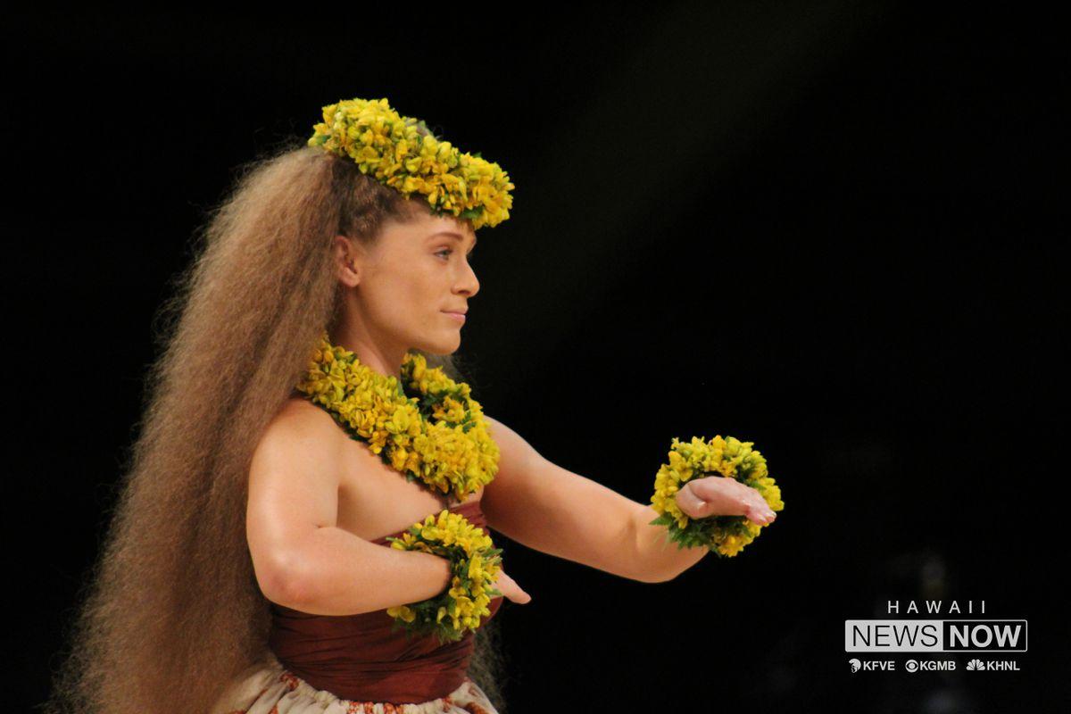PHOTOS: Miss Aloha Hula at Merrie Monarch 2019