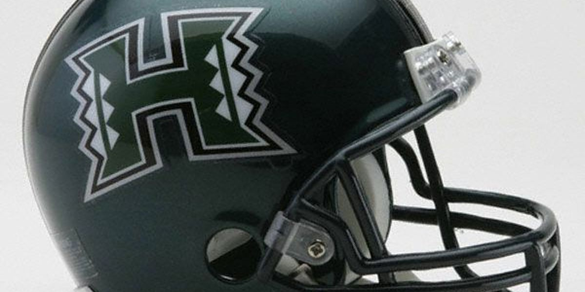 UH football attendance falls short of projections