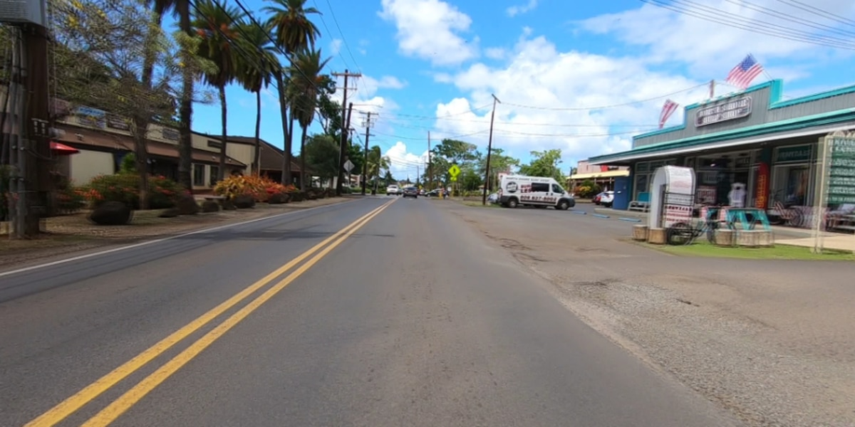 Oahu North Shore businesses closing as tourist torrent slows to a trickle