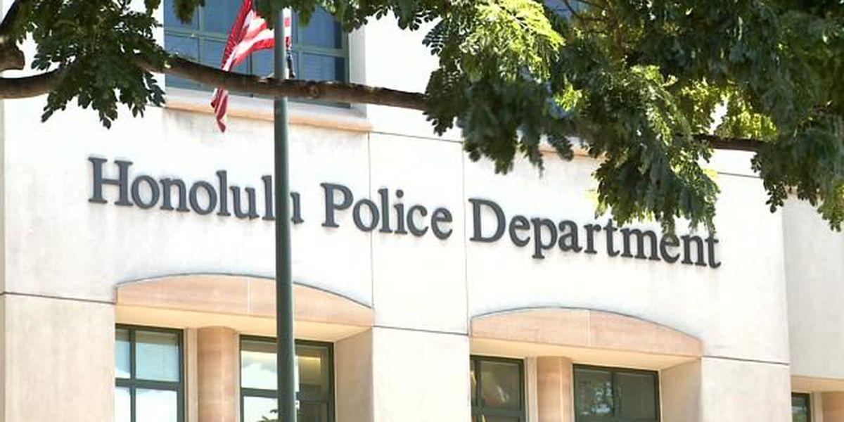 Honolulu police officer's vehicle stolen from Salt Lake home
