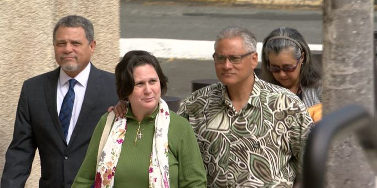 A dismissed 2015 DUI is among the ways Kealoha allegedly helped her friends