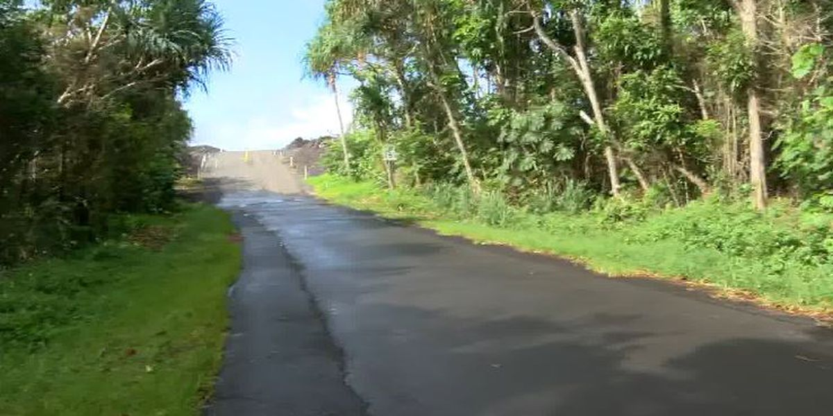 Big Island man arrested after his uncle is found dead on a Puna road