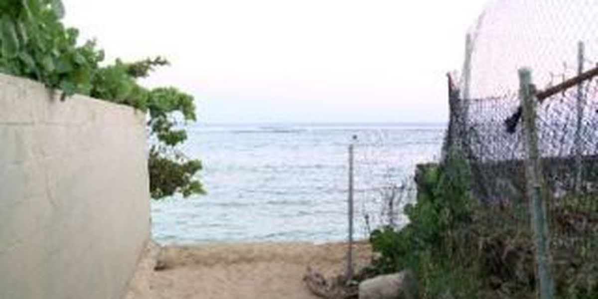 Two tourists die after apparent drowning in Kahala waters