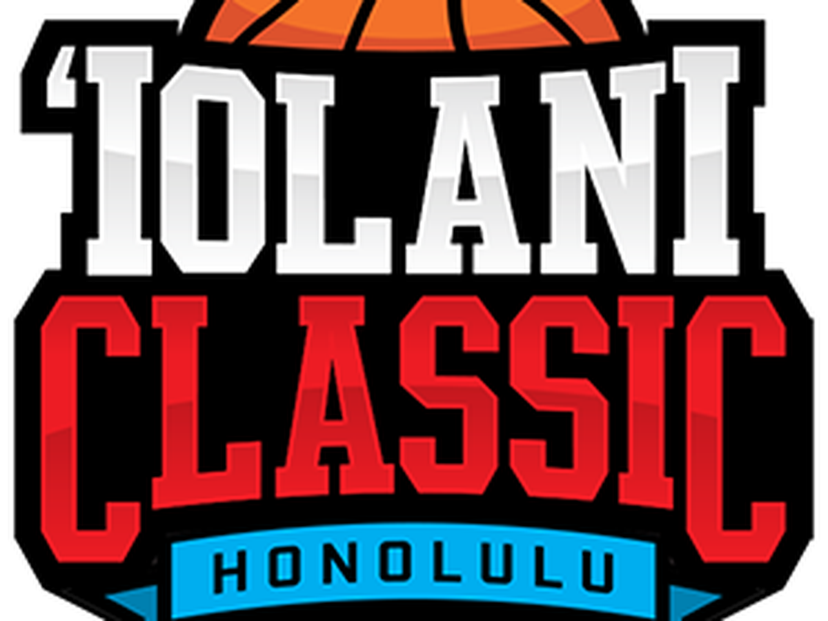 High school basketball teams from across the country to play in 2019 Iolani Classic