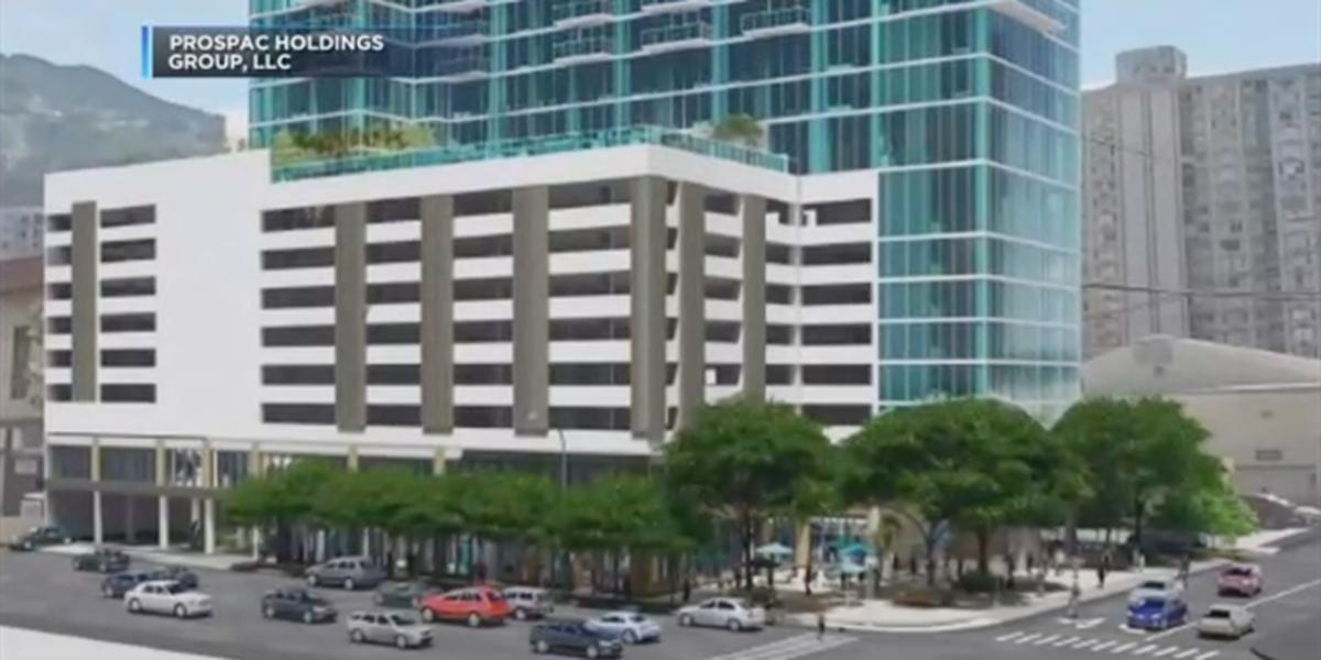 Council: Ala Moana developer must answer 'poor door' critique