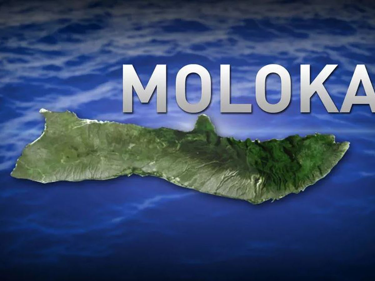 Man stationed at Hickam Air Force Base dies during scuba tour off Molokai