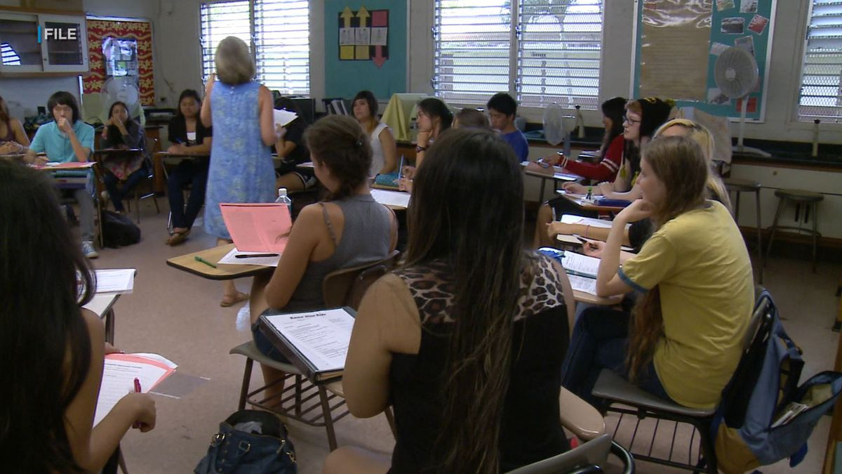 Public schools seek to waive graduation requirements for Class of 2020
