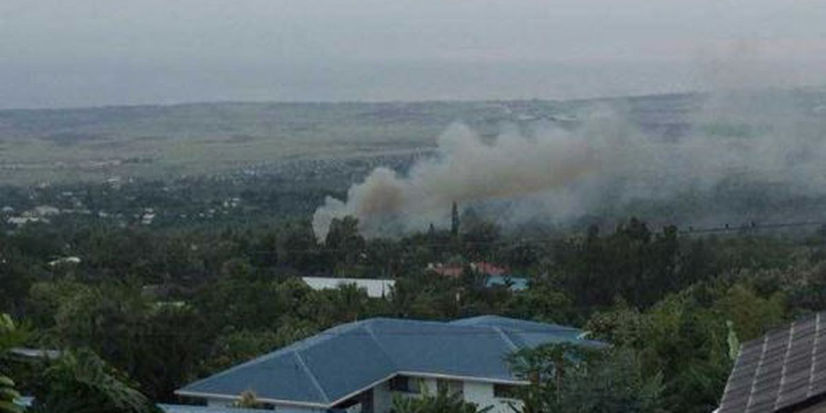 Officials investigating cause of fatal Big Island house fire