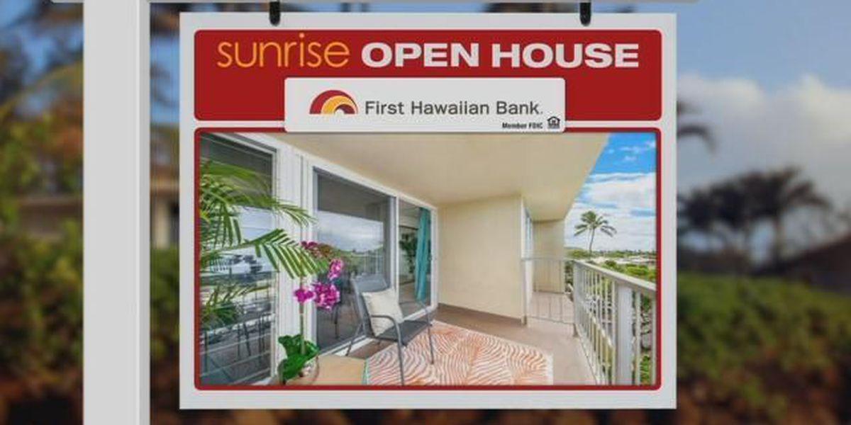 Sunrise Open House: Kailua