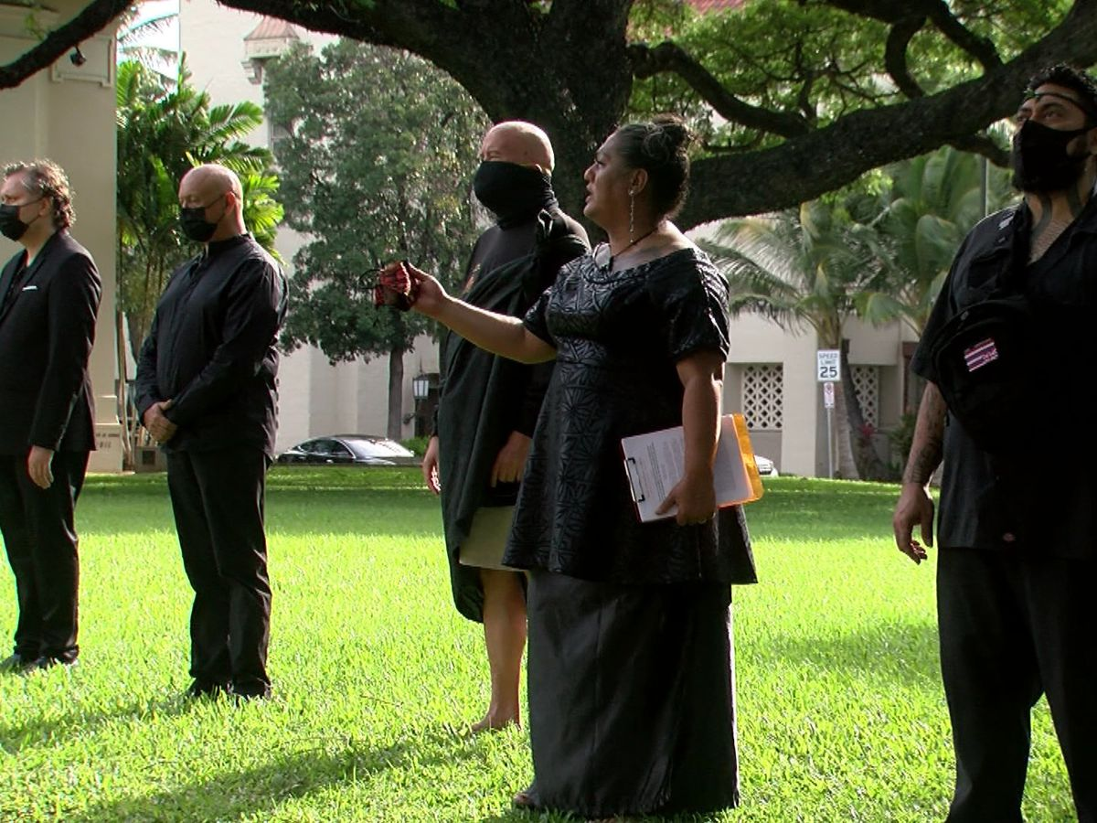 Burial Councils criticize state for alleged mismanagement of iwi kupuna