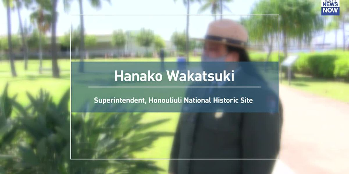 Honouliulu National Historic Site: A project bringing history to life