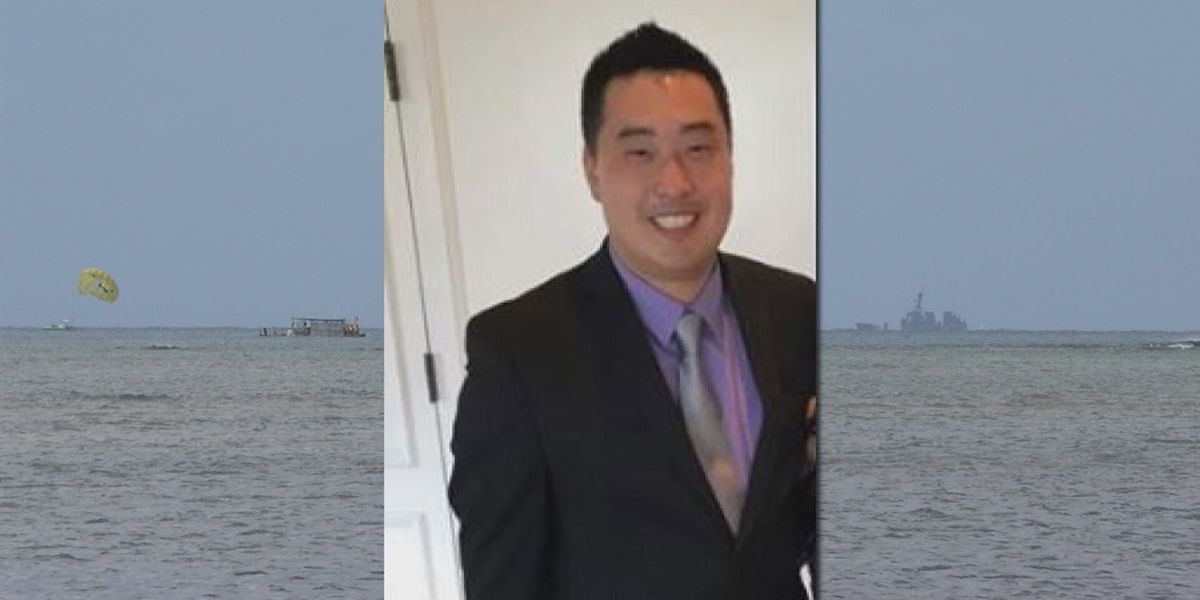 Search suspended for missing mariner who fell overboard off Oahu