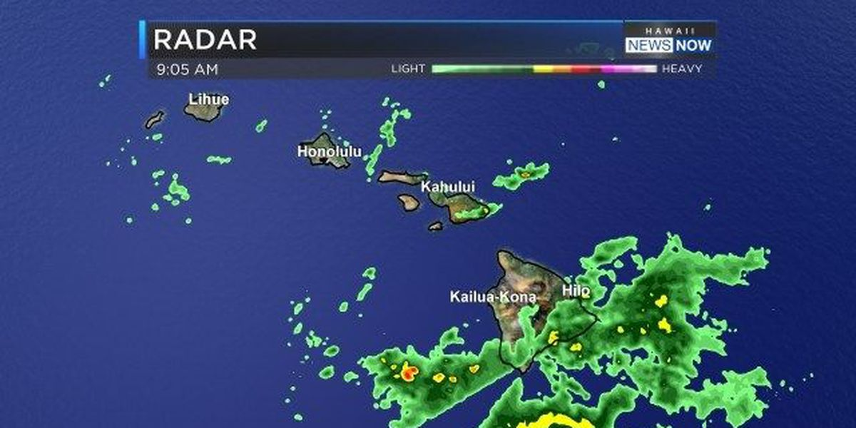 Flash flood watch issued, forecast calls for more heavy rain to spread