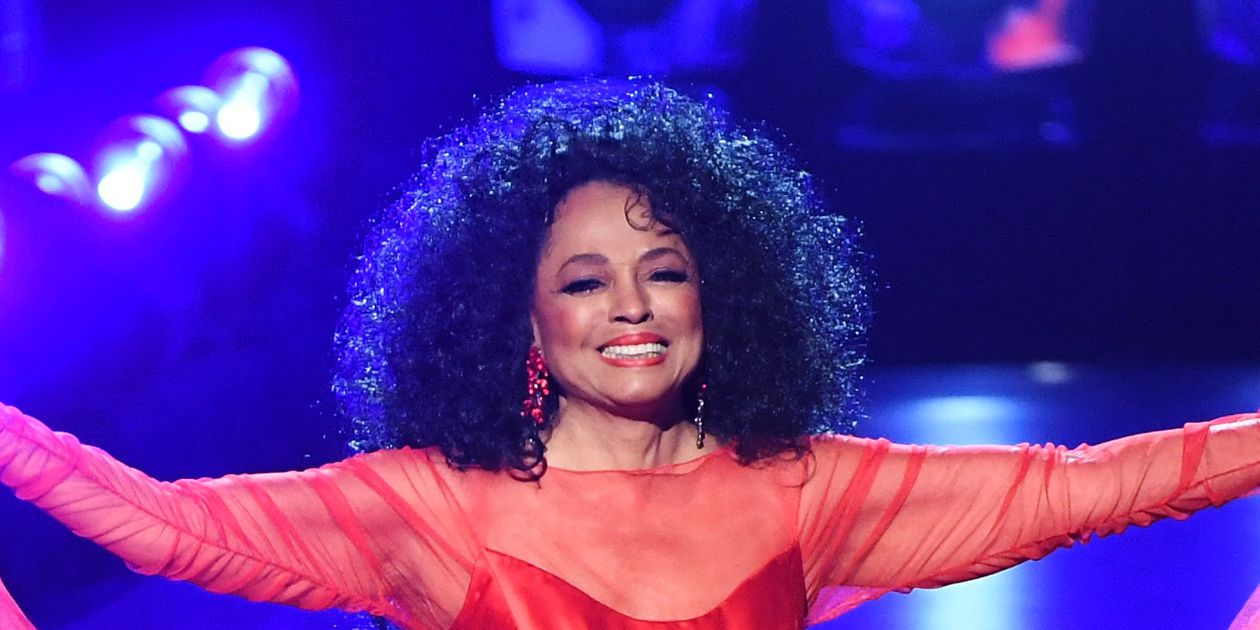 Music legend Diana Ross books shows in Hawaii ... in time for Mother's Day!