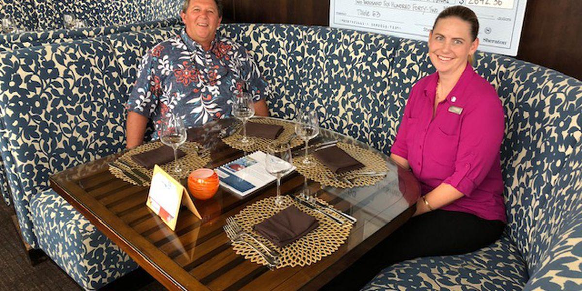 At Kauai's Table 53, a good meal ... for a good cause