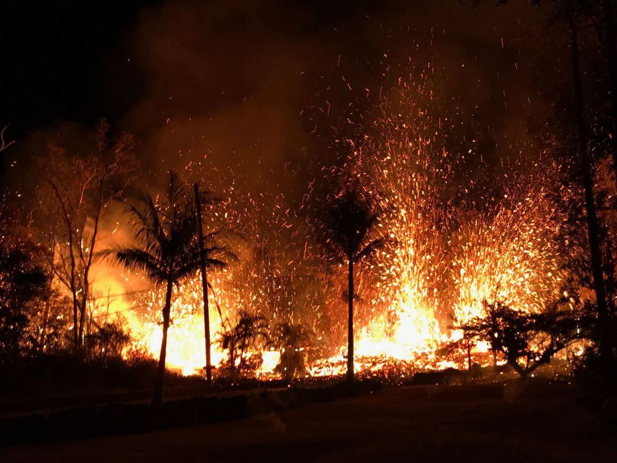When will Kilauea erupt again? One scientist believes it could take years