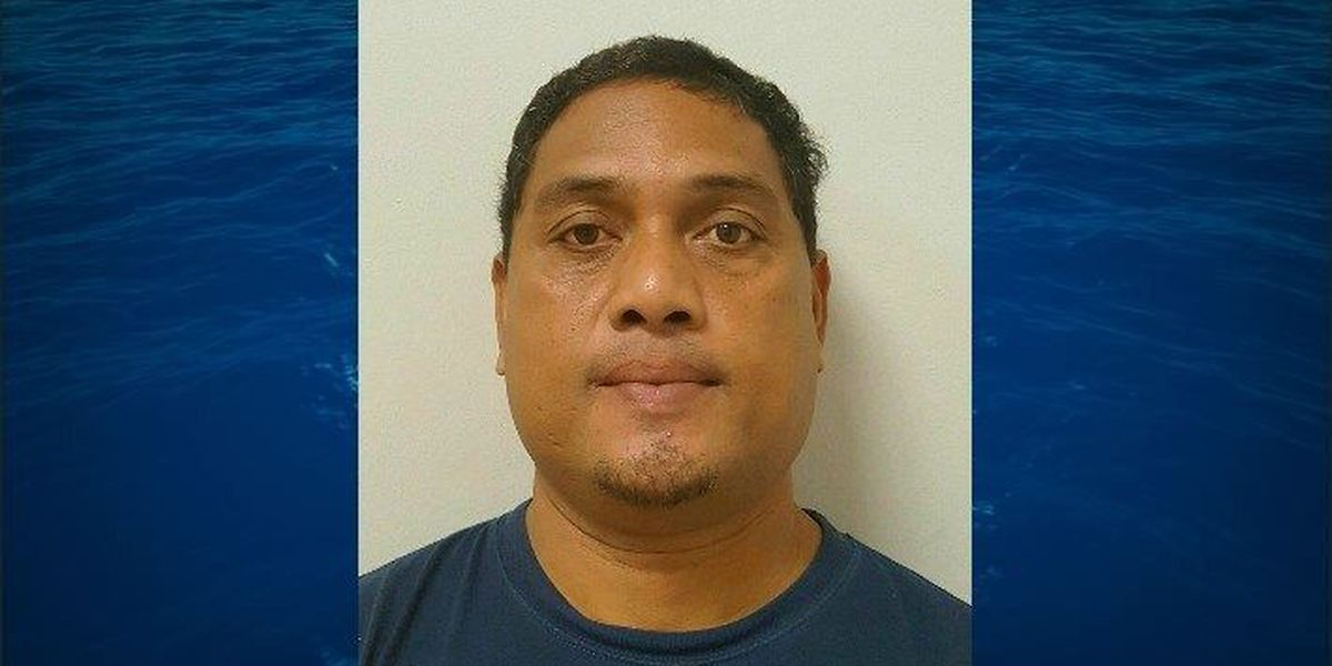 Former Hawaii prison guard on trial for inmate sex assault