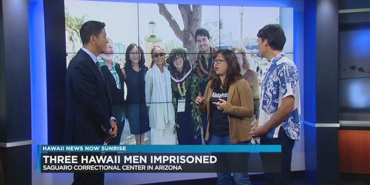 'Out of State' documentary highlights lives of Native Hawaiian inmates