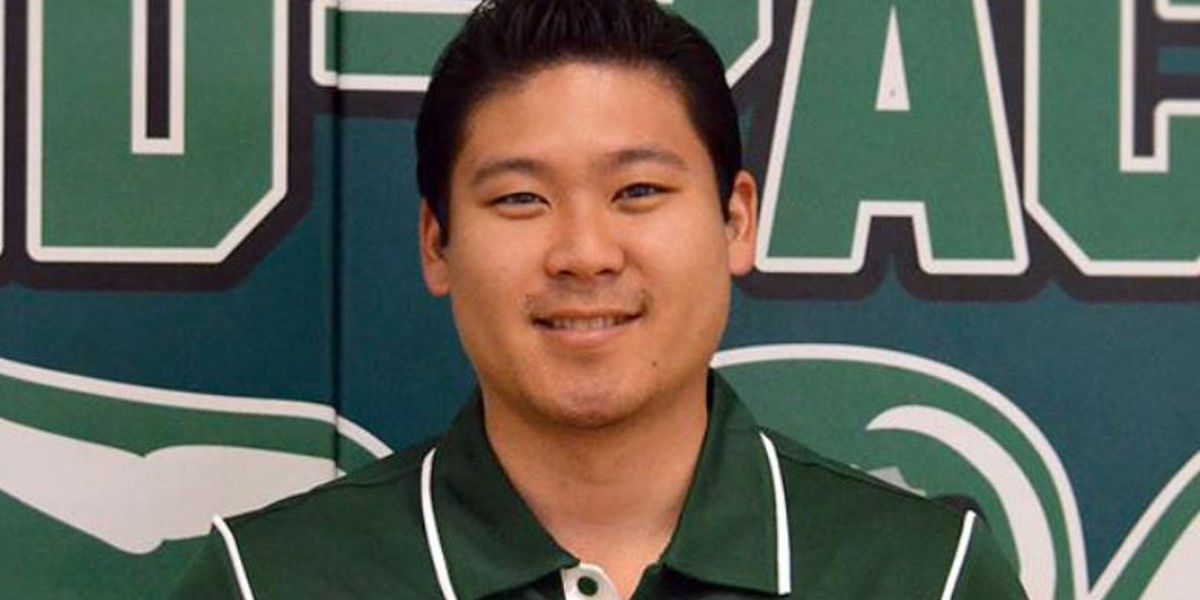Hirata named 'Iolani boys varsity head coach