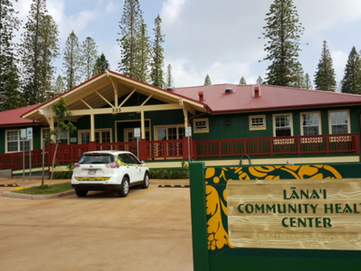 COVID-19 outbreak on Lanai continues to grow, with at least 38 cases now confirmed