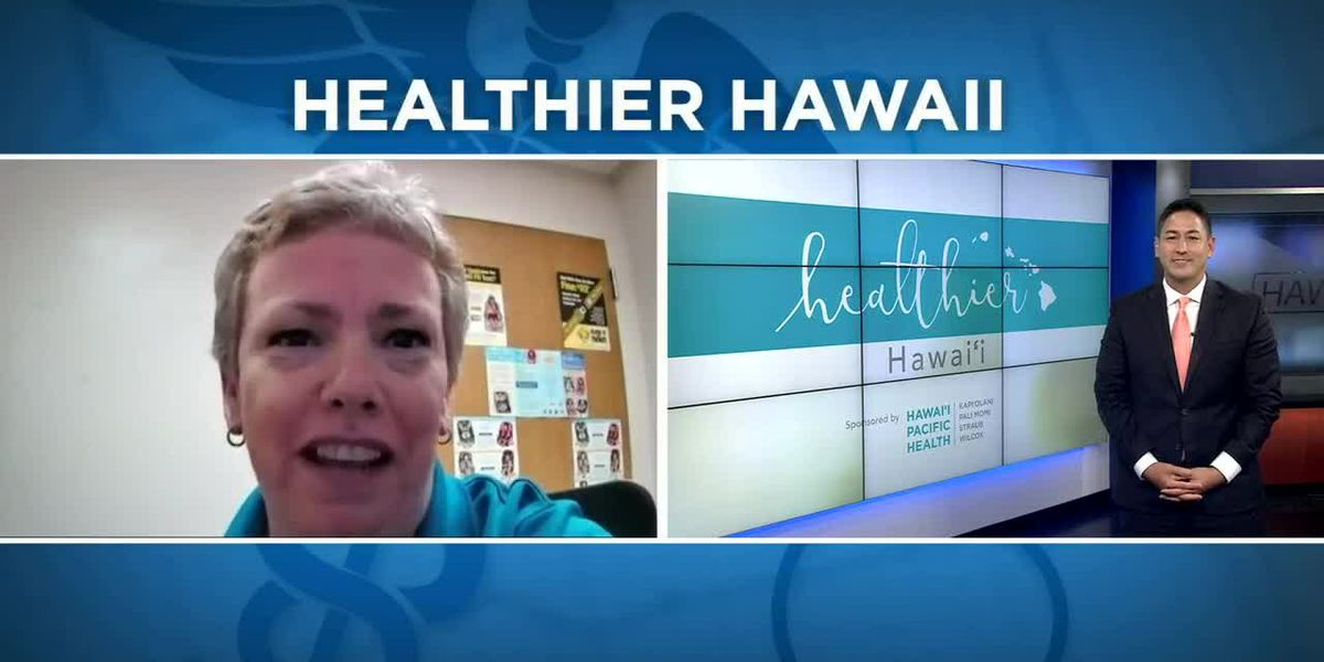 Healthier Hawaii: Car safety for keiki