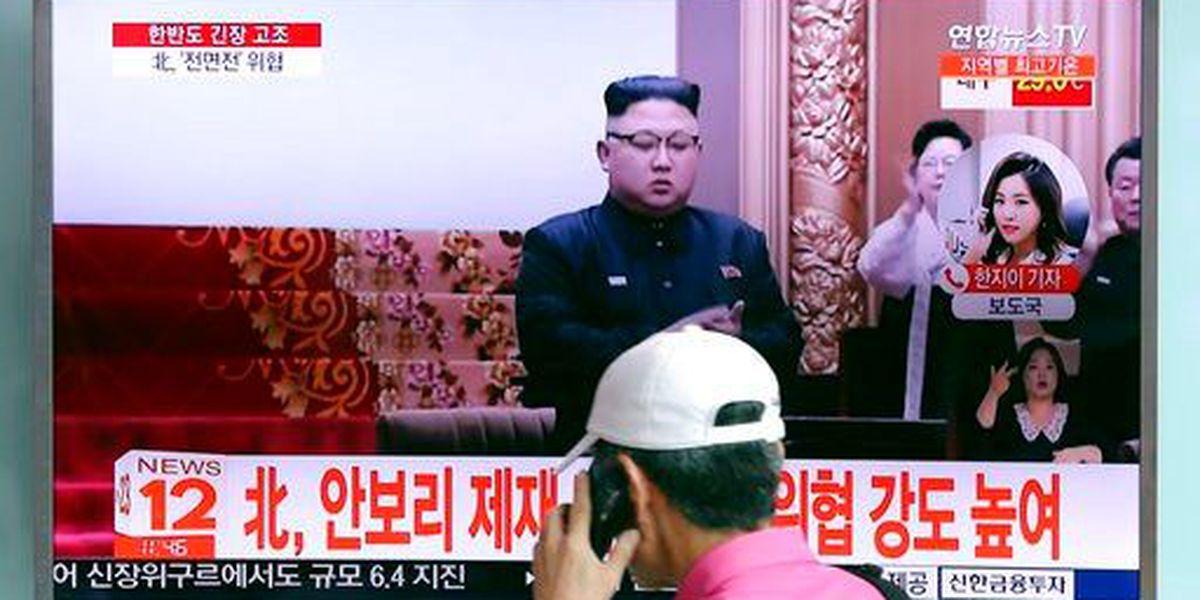 N. Korea dismisses Trump's threat, warns of 'absolute force'