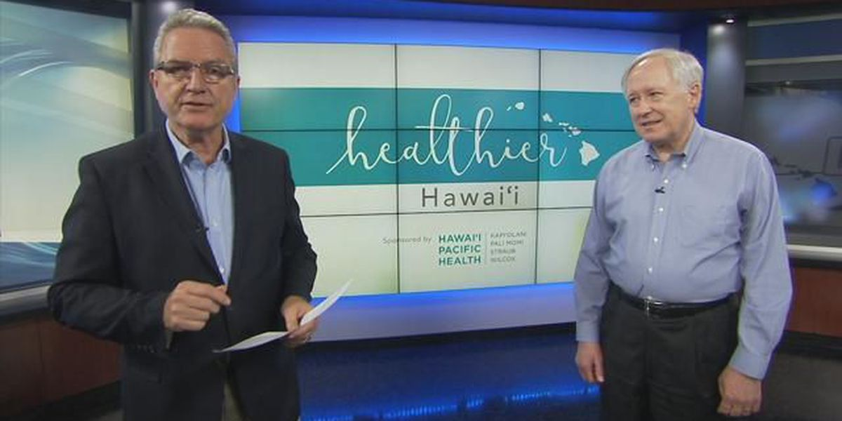 Healthier Hawaii: Updated guidelines for colorectal cancer screenings