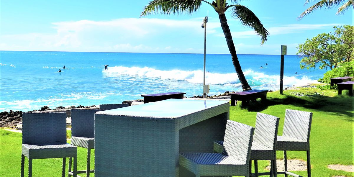 Items from Turtle Bay Resort going up for auction