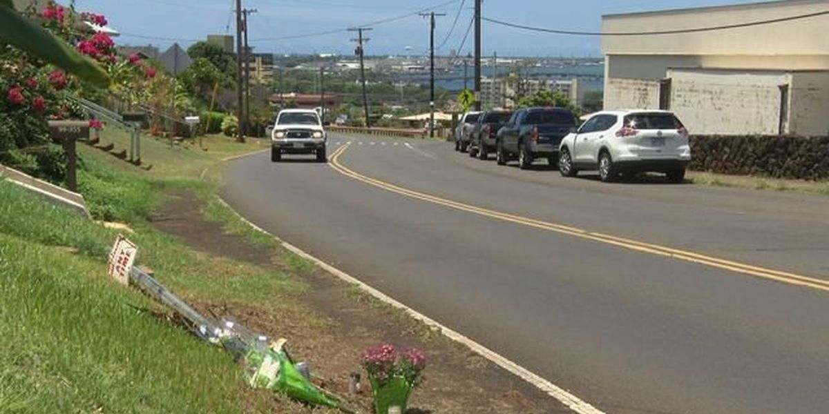 Driver who fled scene of fatal Aiea pedestrian crash sentenced