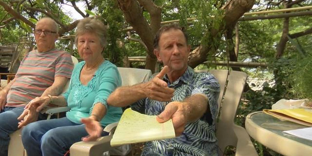 Embattled owners of 'no-kill' animal shelter in Makaha deny abusing animals