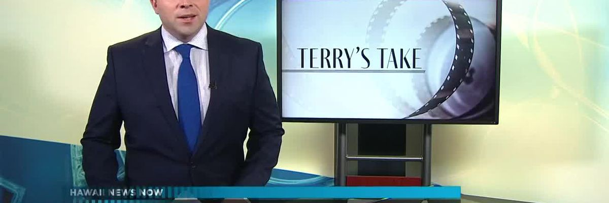 Terry Hunter reviews THE FATHER