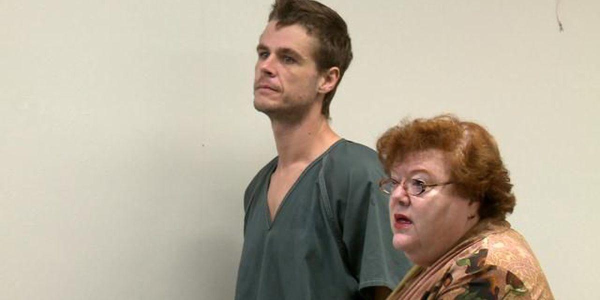 Suspect in Robert Allenby case pleads not guilty to theft