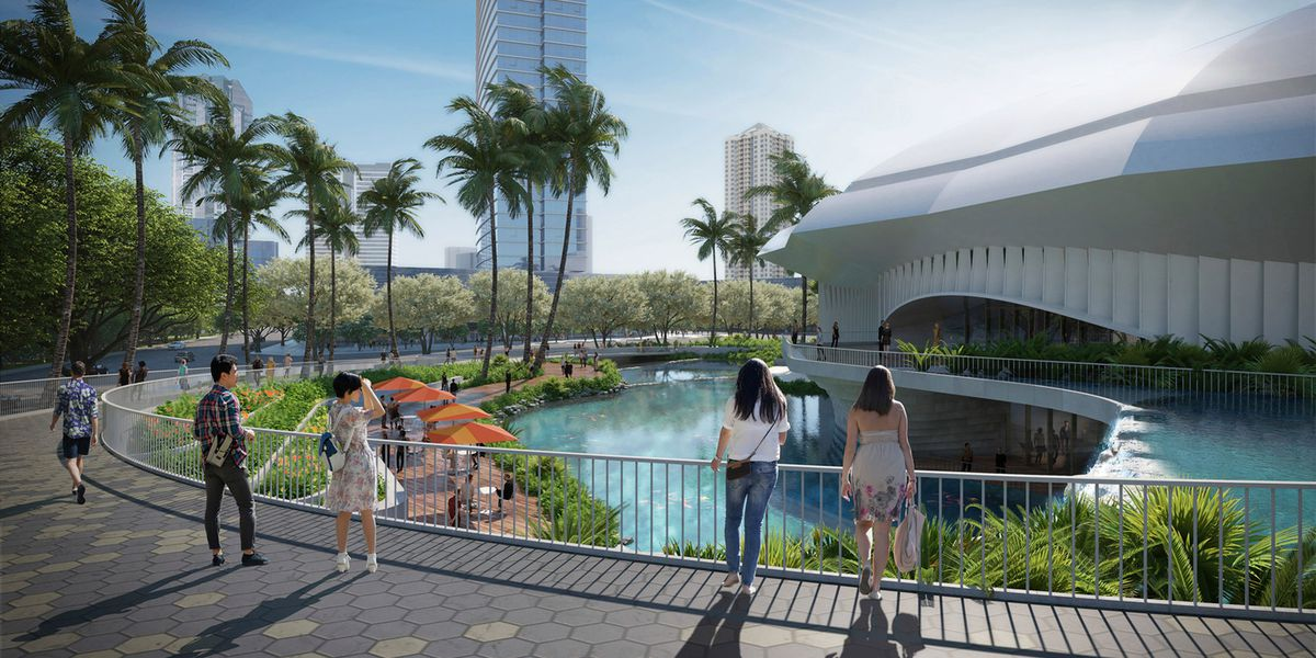 How much of the Blaisdell's redevelopment will taxpayers pay for? The city isn't sure