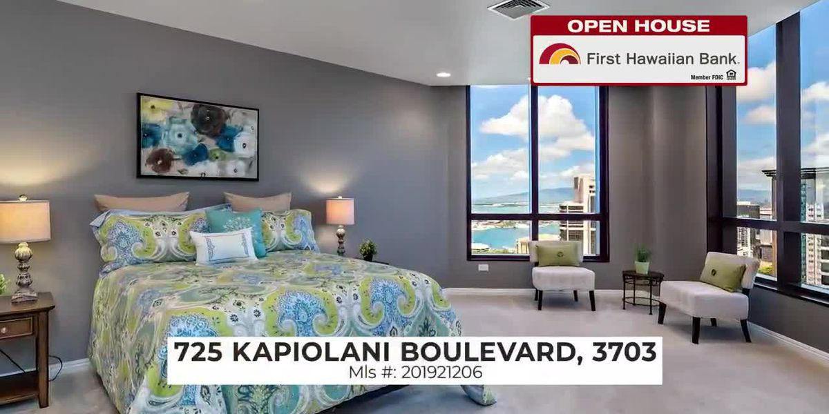 Open House: Condominiums in town, Single family house in Ewa