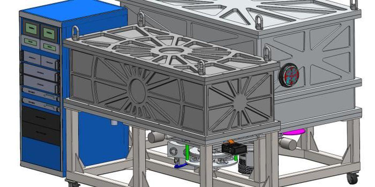 UH receives major contract for Inouye telescope