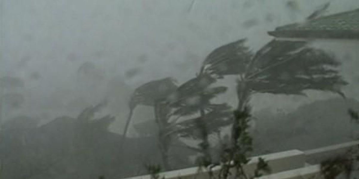 Hurricane Iniki: Quick facts about Hawaii's most powerful storm