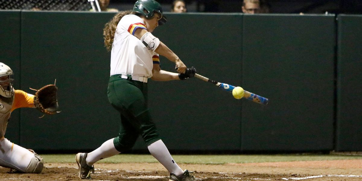 Thomsen's dominance on the mound gives 'Bows shutout win over UC Davis, 6-0