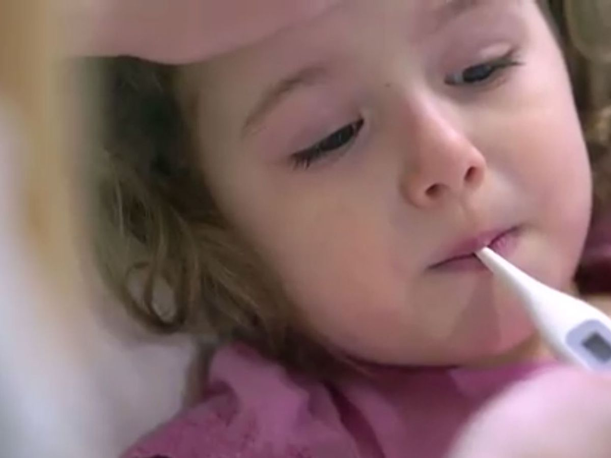 Measles outbreak now reported in 30 US states