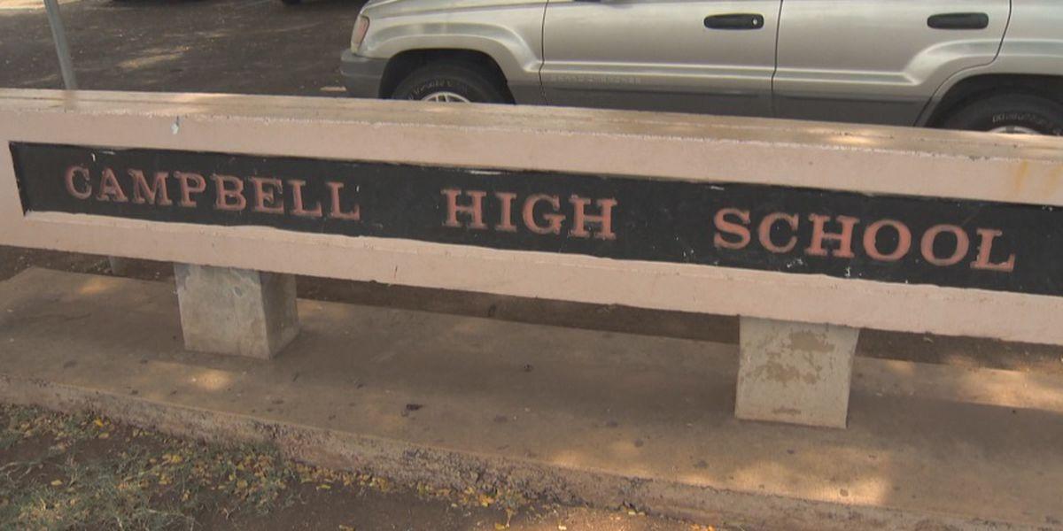Campbell High School teacher arrested for violating traveler quarantine